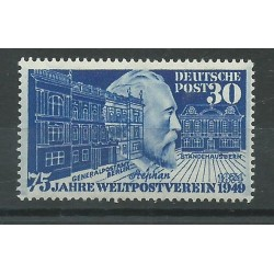 1949 GERMANIA FEDERALE 75...