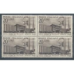 1949 REPUBBLICA ITALIANA 27...