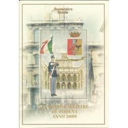2000 ITALIA REPUBBLICA...