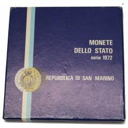 1972 SAN MARINO DIVISIONALE...