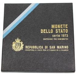 1973 SAN MARINO DIVISIONALE...
