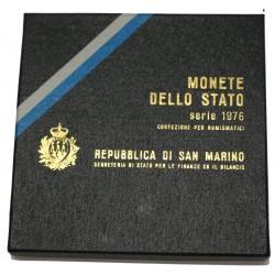 1976 SAN MARINO DIVISIONALE...