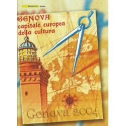 2004 ITALIA REPUBBLICA...