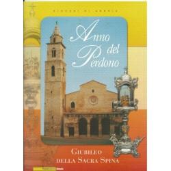 2005 ITALIA REPUBBLICA FOLDER ANNO DEL PERDONO GIUB SPINA MF1071