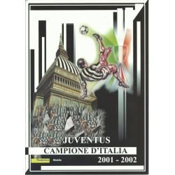 2005 ITALIA REPUBBLICA FOLDER JUVENTUS CAMPIONE D'ITALIA 2004/2005 MF31005