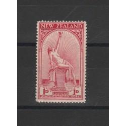 NUOVA ZENANDA 1932  PRO ASSISTENZA 1  MNH  MF54057
