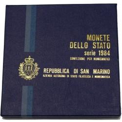 1984 SAN MARINO DIVISIONALE...