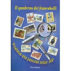 1999 ITALIA REPUBBLICA QUADERNO DEI FRANCOBOLLI COMPLETO MF41589