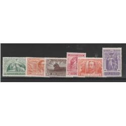 1920 NUOVA ZELANDA vittoria  6  VALORE MNH MF54375