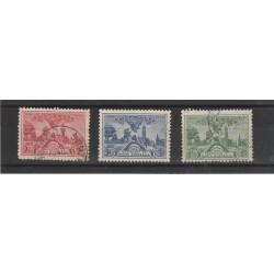 1936 AUSTRALIA  100  SUD AUSTRALIA  3 VAL USATI  MF54384