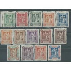 1920 GERMANIA OCCUPAZIONI MARIENWERDER PLEBISCITO 14 V MLH MF27641