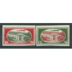 1930  LETTONIA LATVIJA  CASA NATALE POETA RAIMIS  2 VAL ND  MLH MF16903