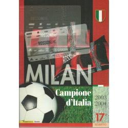 2004 REPUBBLICA ITALIANA...