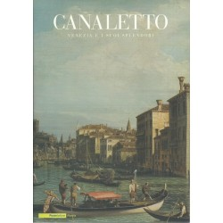 2008 REPUBBLICA ITALIANA FOLDER ITALIA CANALETTO MF3756