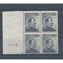 1912 - 1915 LIBIA SASSONE N...