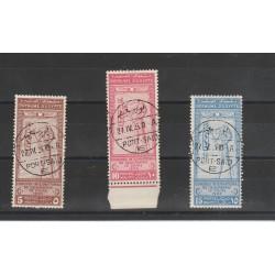 EGITTO 1925  CONGRESSO DI GEOGRAFIA  3  VAL USATI  MF55544