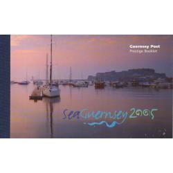 2005 GUERNSEY SEA IL MARE A GUERNSEY LIBRETTO PRESTIGE MF28878