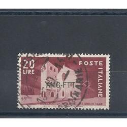 1949 TRIESTE A AMG-FTT...