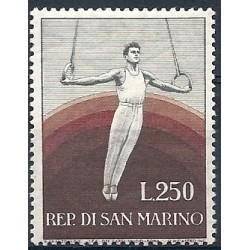 1955 SAN MARINO PROP...