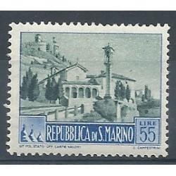 1949 SAN MARINO L 55...