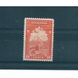 CANADA 1927  GEORGE V 60...