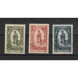 1920  LIECHTENSTEIN PRINCIPE  GIOVANNI II   8 VAL NUOVI MNH  MF56834