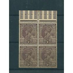 INDIA  INGLESE 1932-36...