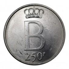 1976 BELGIO 250 FRANCHI 25...