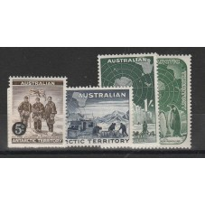 1959  ANTARTICO AUSTRALIANO...