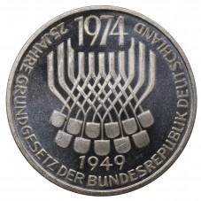 1974 GERMANIA DEUTSCHLAND...