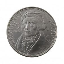 2006 SAN MARINO 5 EURO...