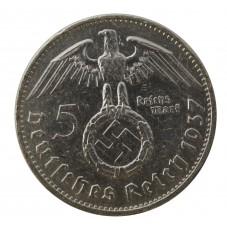 1937 GERMANIA 5 MARCHI...