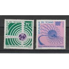 TCHAD 1963...