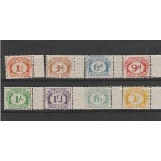 PAPUA  NEW GUINEA 1960...
