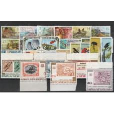 PAPUA  NEW GUINEA 1973...