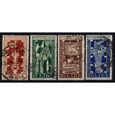 1949 REPUBBLICA ITALIANA 50...
