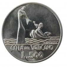 1978 CITTA DEL VATICANO...