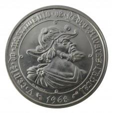 1968 PORTOGALLO 50 ESCUDOS...