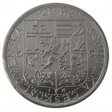1937 CECOSLOVACCHIA 20...