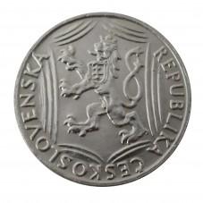 1948 CECOSLOVACCHIA 100...