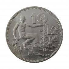 1932 CECOSLOVACCHIA 10...