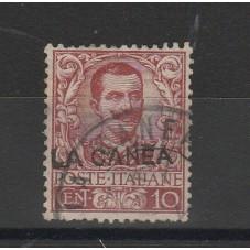 1905 LEVANTE LA CANEA  CENT...