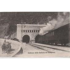 SEMPIONE 1907 IMBOCCO...