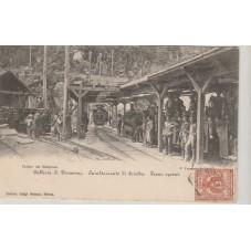 SEMPIONE 1904 GALLERIA DI...