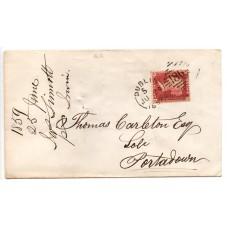 1854 / 55 GRAN BRETAGNA GB...