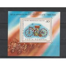 1985  ROMANIA  MOTO 1 BF...
