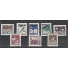 1925  UNGHERIA  SPORT...