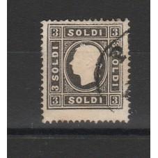 1859 LOMBARDO VENETO - 3...