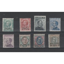 1909 / 1911 LEVANTE...