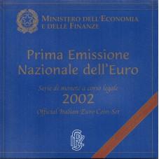 2002 ITALIA SERIE...